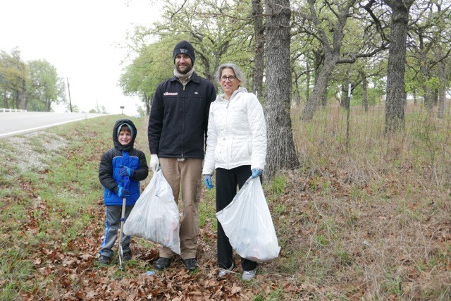 Join the Pop-up Cleanup at Hope Church