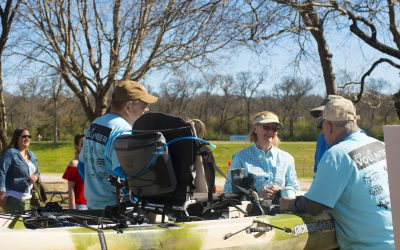 TRWD Flyfest, Marine Creek Health & Safety Fair Cancelled
