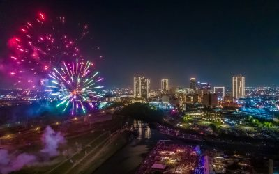 Know Before You Go- Fort Worth's Fourth