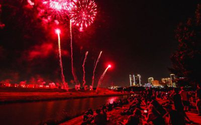 14th Annual Fort Worth's Fourth – 2021