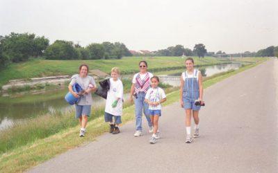 Celebrating 30 Years of the TRWD Trash Bash